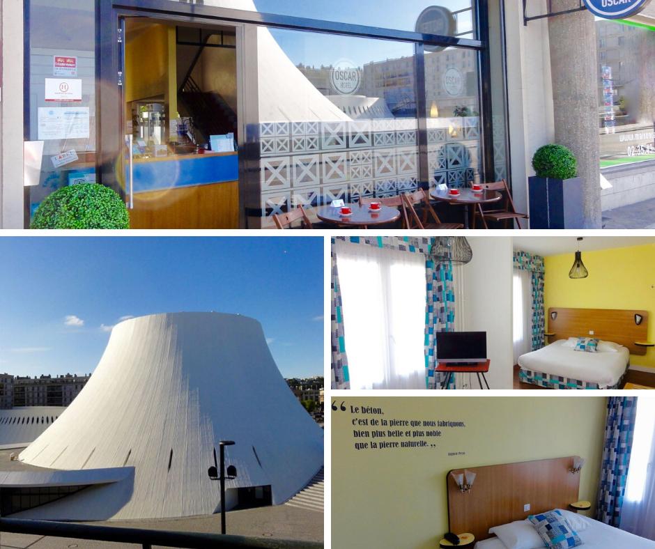 Architecture & Patrimoine a son adresse au Havre