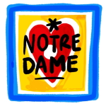 Site des Commerçants de Notre-Dame au Havre