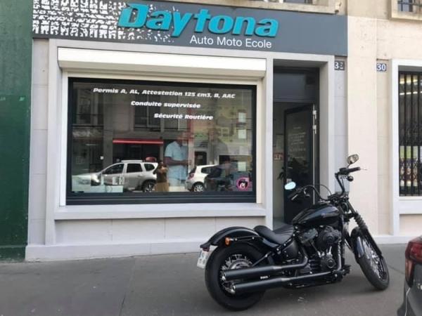 Auto Moto Ecole DAYTONA