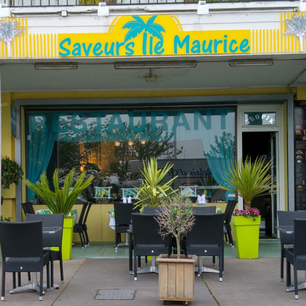 Saveurs Ile Maurice
