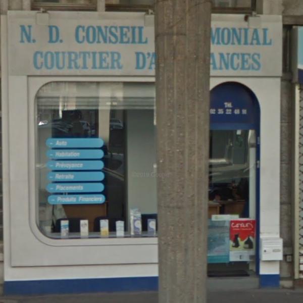 N.D Conseil Patrimonial