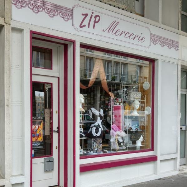 Zip Mercerie