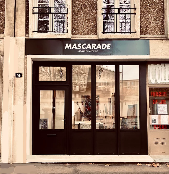 Mascarade Gallery