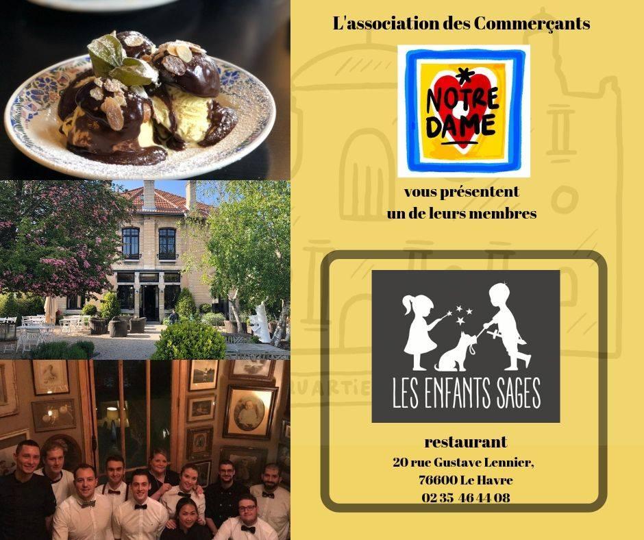 Un Restaurant Original au Havre