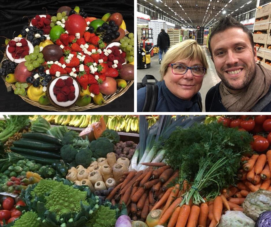 Fruits & Légumes au Havre