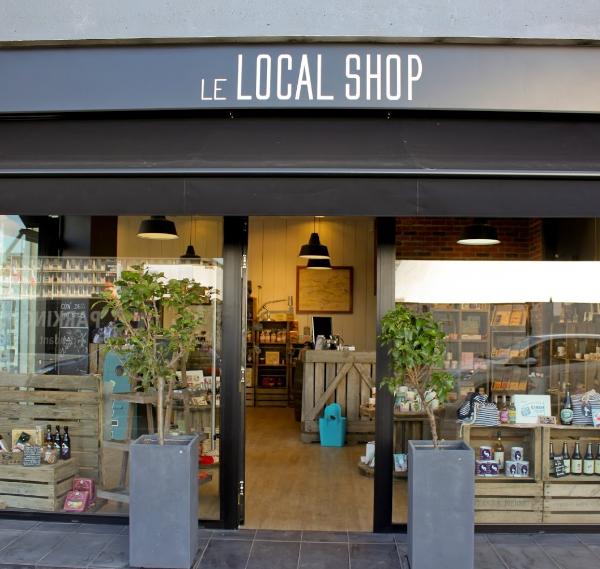 LoHo le local shop