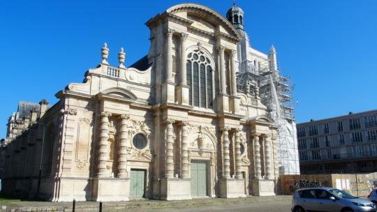Notre Dame, un quartier dynamique !